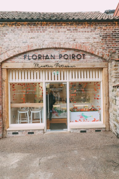 Exploring Malton - The Food Capital Of Yorkshire, England (55)