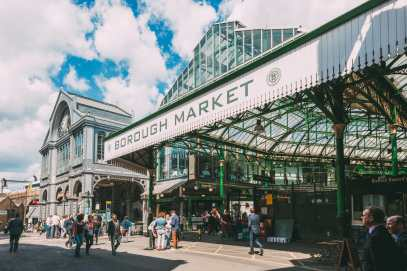 The Best Places To Go Shopping In London (51)