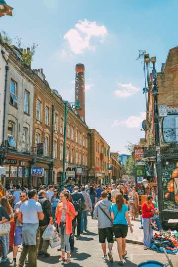 The Best Places To Go Shopping In London (50)