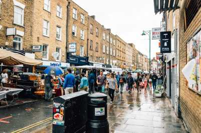 The Best Places To Go Shopping In London (49)