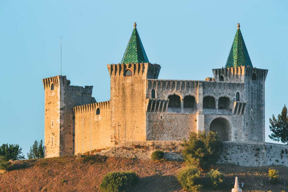 19 Beautiful Castles In Portugal You Have To Visit (6)