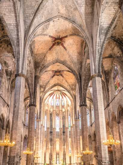 15 Amazing Free Things to do in Barcelona (20)