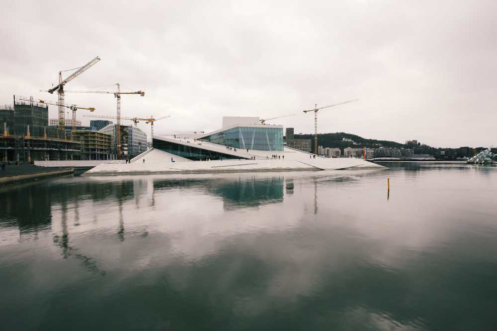 A Quick Stopover In Oslo, Norway (2)