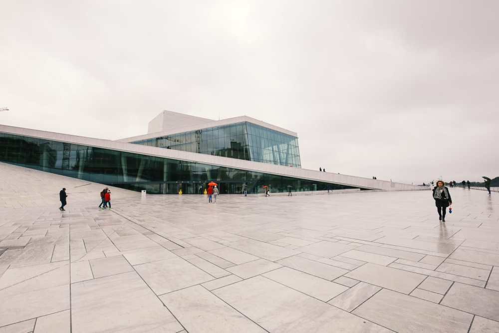 A Quick Stopover In Oslo, Norway (3)