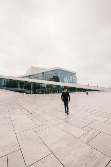 A Quick Stopover In Oslo, Norway (4)