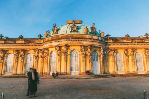 German Christmas Markets… In Potsdam, Germany (9)