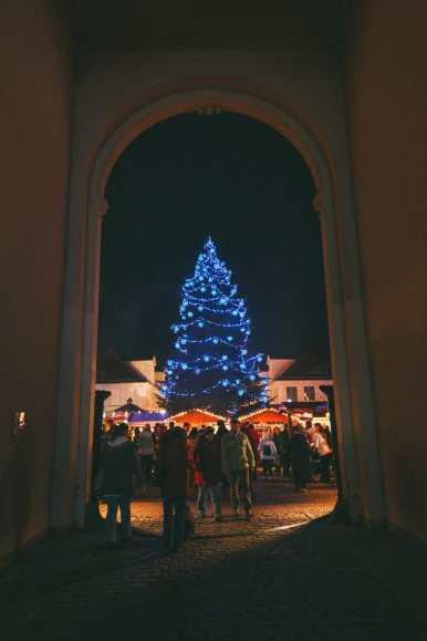 German Christmas Markets… In Potsdam, Germany (40)