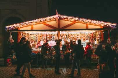 German Christmas Markets… In Potsdam, Germany (43)