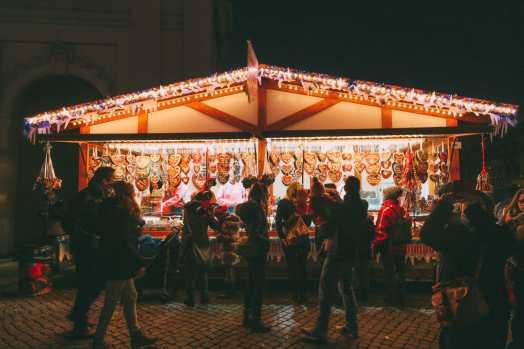 German Christmas Markets… In Potsdam, Germany (43)