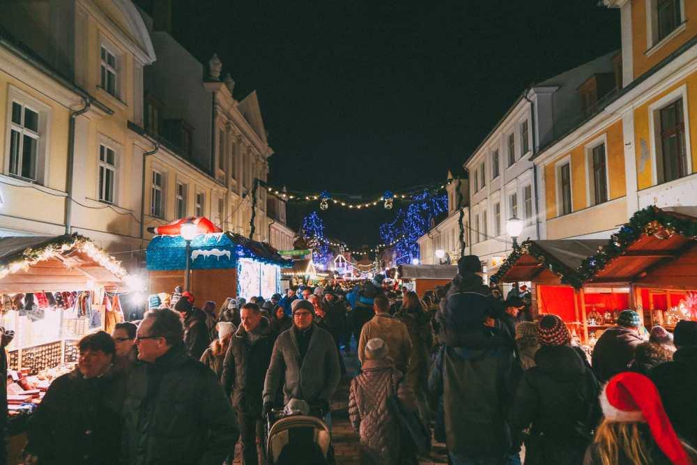 German Christmas Markets… In Potsdam, Germany (44)