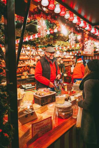German Christmas Markets… In Potsdam, Germany (45)
