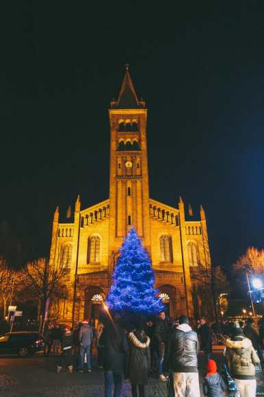 German Christmas Markets… In Potsdam, Germany (54)