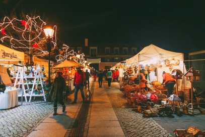 German Christmas Markets… In Potsdam, Germany (67)
