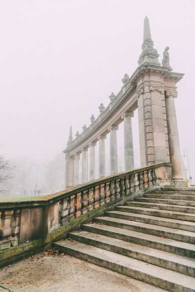 The Real-Life Fairytale Kingdom Of Potsdam, Germany (6)