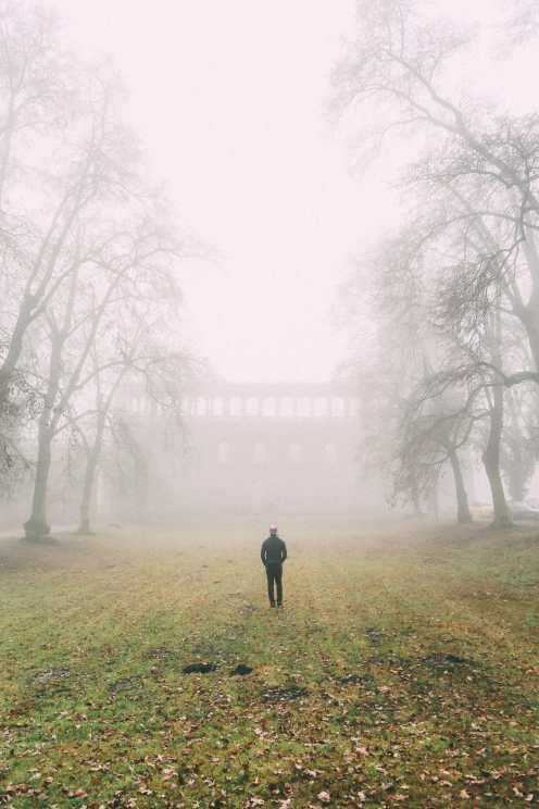 The Real-Life Fairytale Kingdom Of Potsdam, Germany (16)