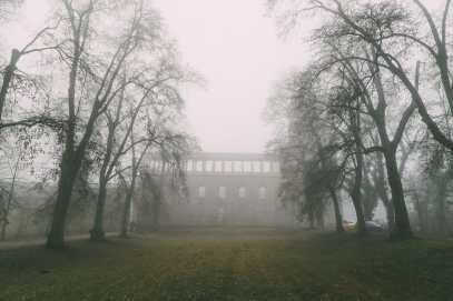The Real-Life Fairytale Kingdom Of Potsdam, Germany (18)