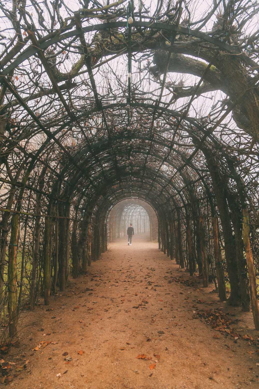 The Real-Life Fairytale Kingdom Of Potsdam, Germany (19)
