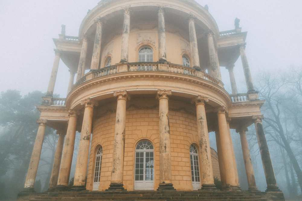 The Real-Life Fairytale Kingdom Of Potsdam, Germany (33)