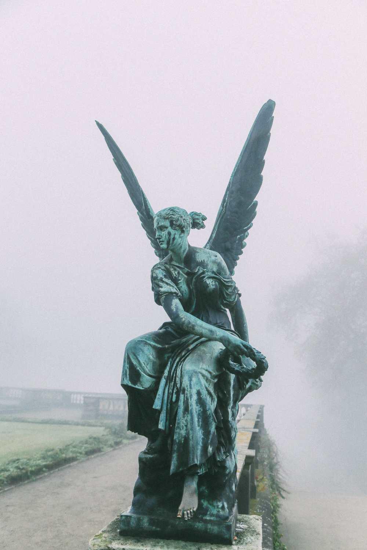 The Real-Life Fairytale Kingdom Of Potsdam, Germany (44)