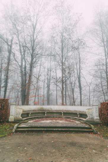 The Real-Life Fairytale Kingdom Of Potsdam, Germany (56)