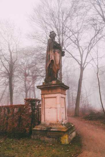 The Real-Life Fairytale Kingdom Of Potsdam, Germany (70)