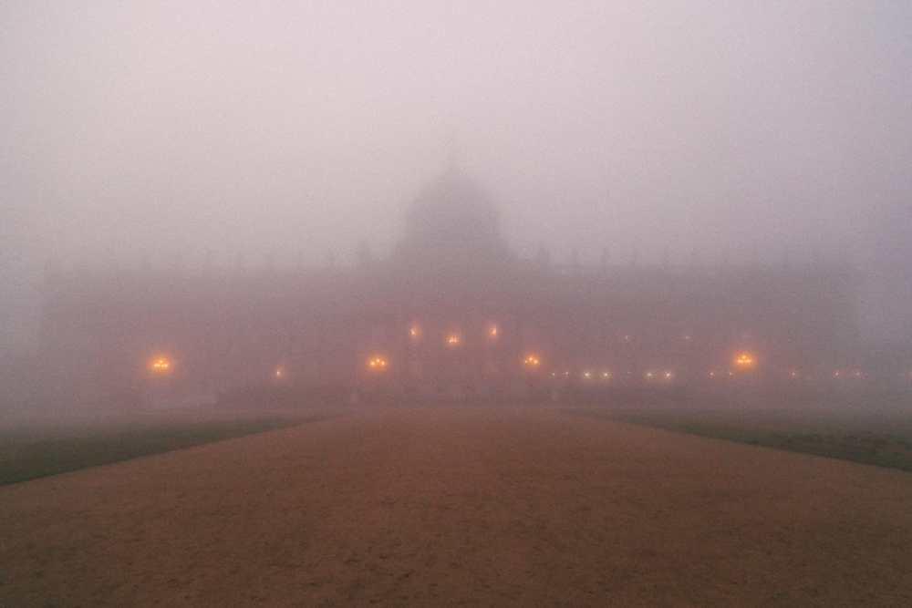 The Real-Life Fairytale Kingdom Of Potsdam, Germany (72)