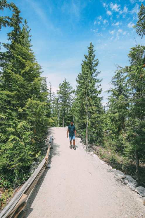 A Day In Squamish - One Of The Best Views In British Columbia, Canada (13)