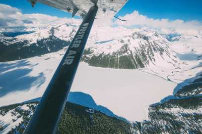From Vancouver To Whistler - The Most Incredible View In Canada! (58)