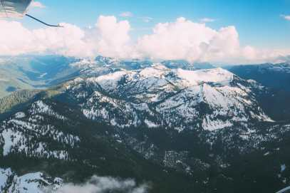 From Vancouver To Whistler - The Most Incredible View In Canada! (65)
