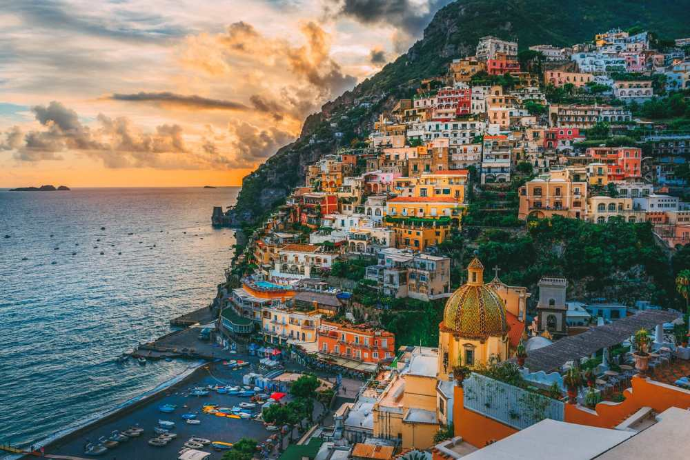 17 Colourful Towns And Cities To Visit In Europe! (7)