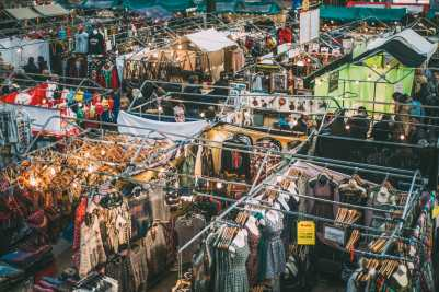 The Best Places To Go Shopping In London (22)