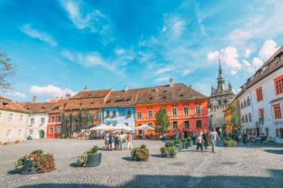 17 Colourful Towns And Cities To Visit In Europe! (4)