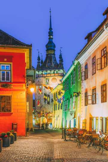 17 Colourful Towns And Cities To Visit In Europe! (3)