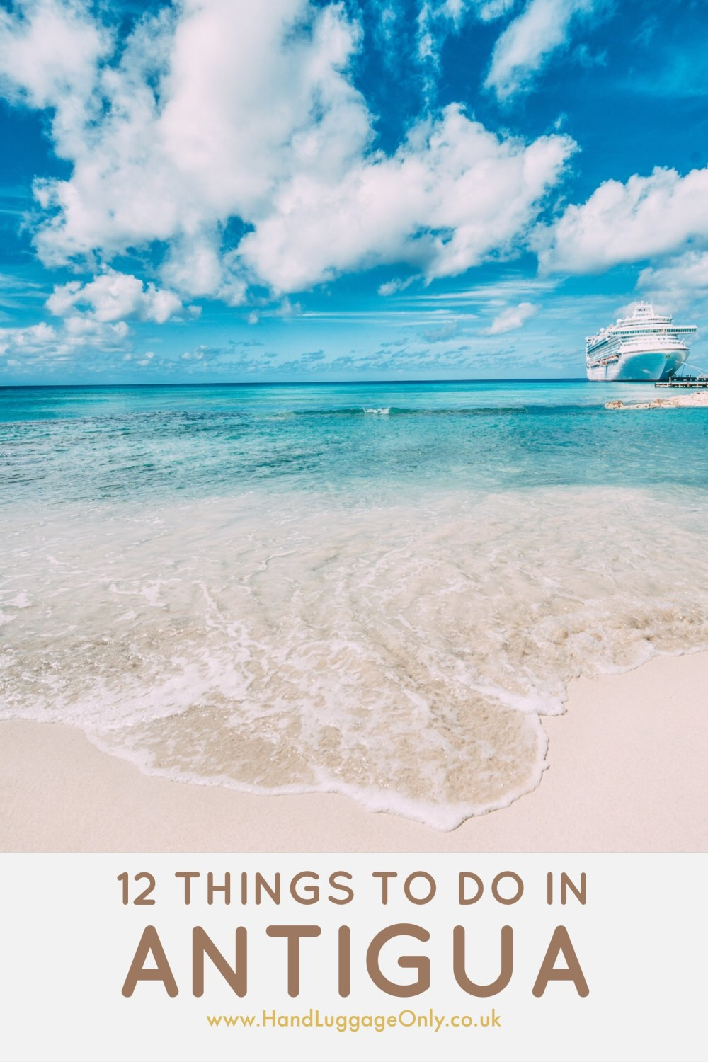 12 Things To Do In The Caribbean Island Of Antigua (1)