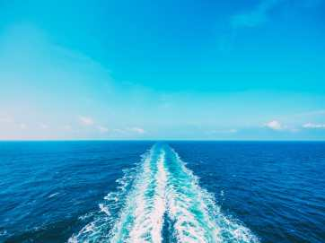 Ferry Crossings - The Travel Method You Never Think Of But Really Should! (9)