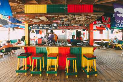 First Impressions Of The Island Of St Kitts (56)