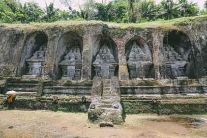 Bali Travel - Tegalalang Rice Terrace In Ubud And Gunung Kawi Temple (32)