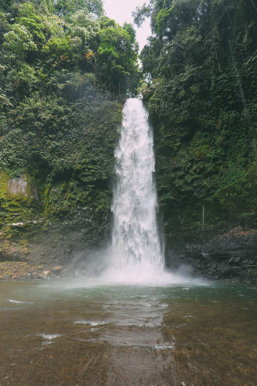 Bali Travel - The Beautiful Nungnung Waterfall And Ulun Danu Bratan Temple (12)