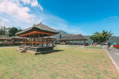 Bali Travel - The Beautiful Nungnung Waterfall And Ulun Danu Bratan Temple (27)