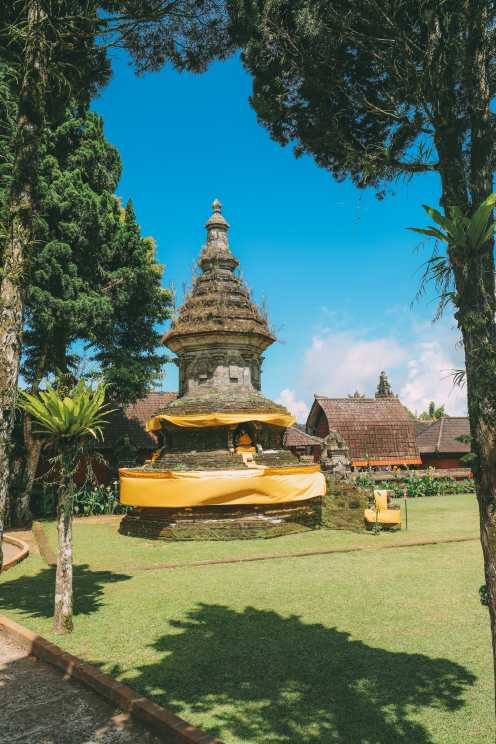 Bali Travel - The Beautiful Nungnung Waterfall And Ulun Danu Bratan Temple (38)
