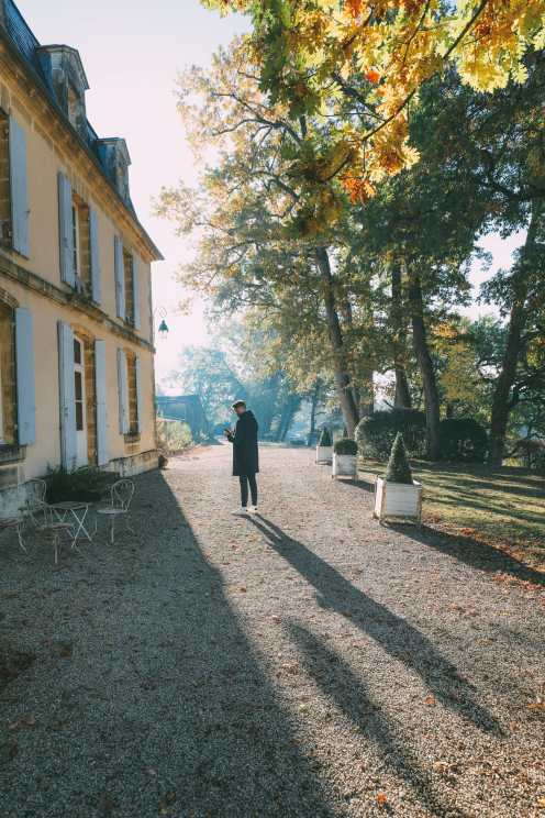 French Wine, French Castles And Delicious French Food - A Trip To French Wine Country (27)