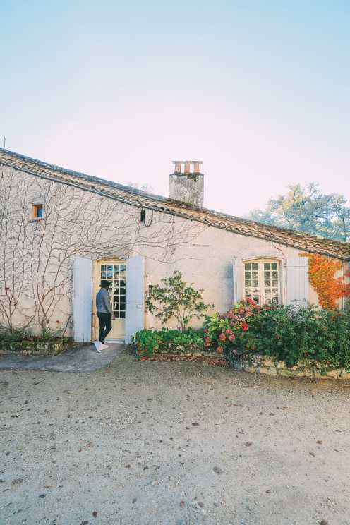 French Wine, French Castles And Delicious French Food - A Trip To French Wine Country (37)
