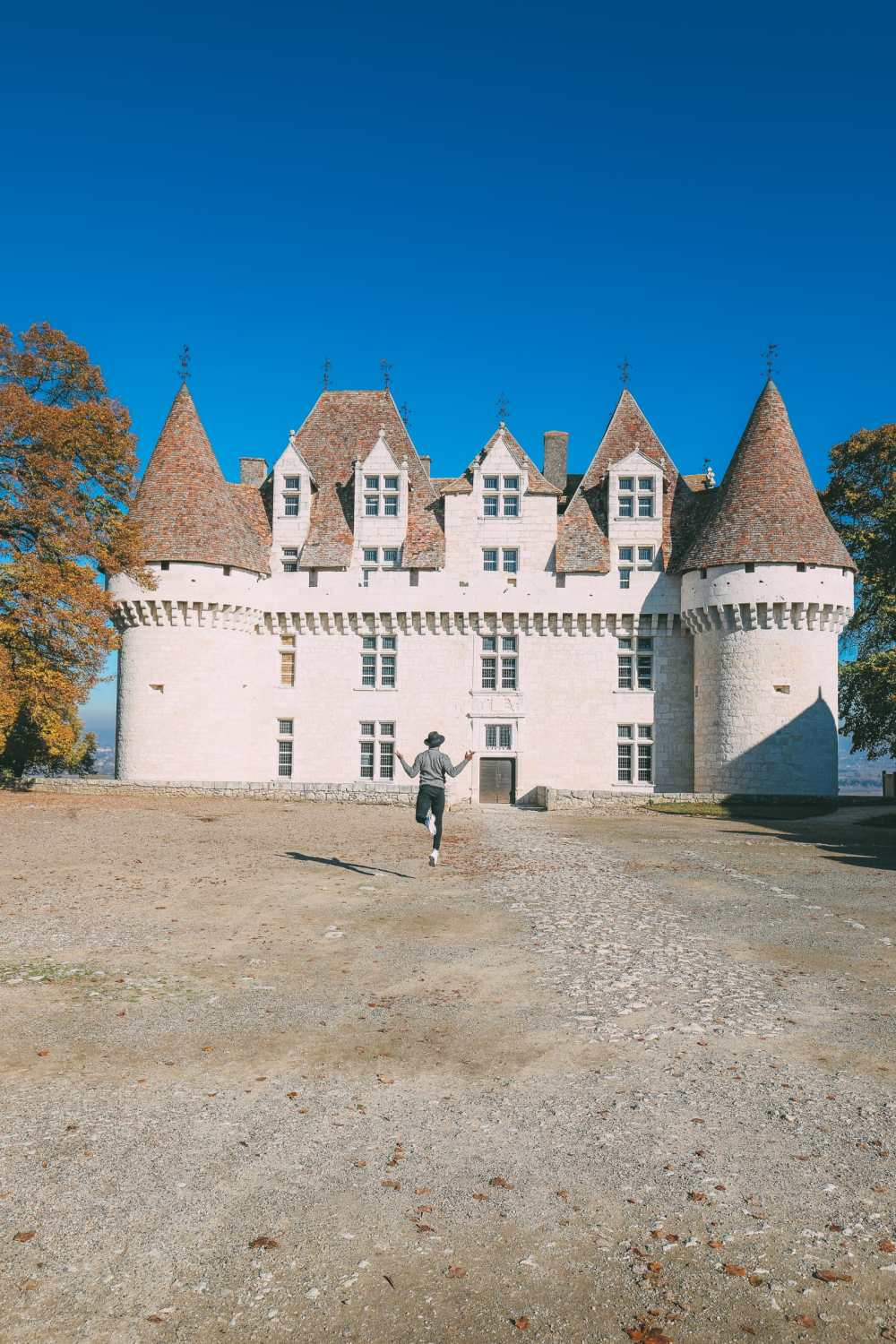 French Wine, French Castles And Delicious French Food - A Trip To French Wine Country (46)