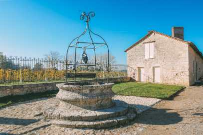 French Wine, French Castles And Delicious French Food - A Trip To French Wine Country (48)
