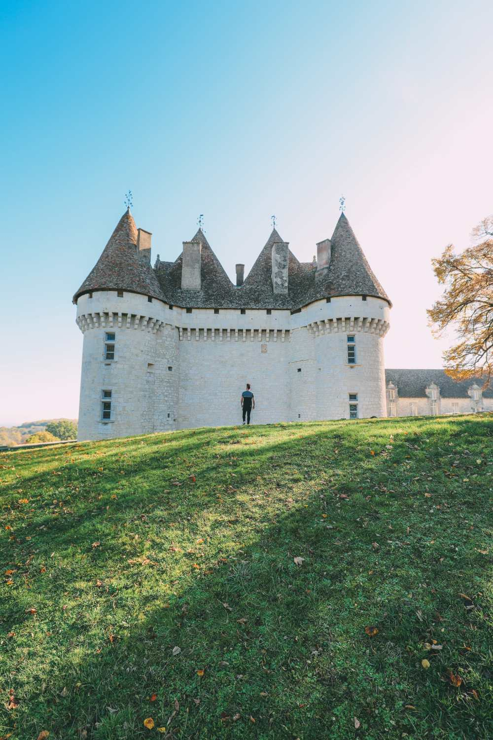 French Wine, French Castles And Delicious French Food - A Trip To French Wine Country (57)