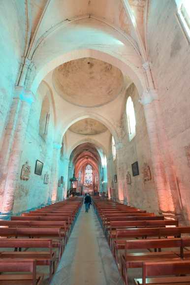 The Beautiful French Village Of Saint-Emilion (2)