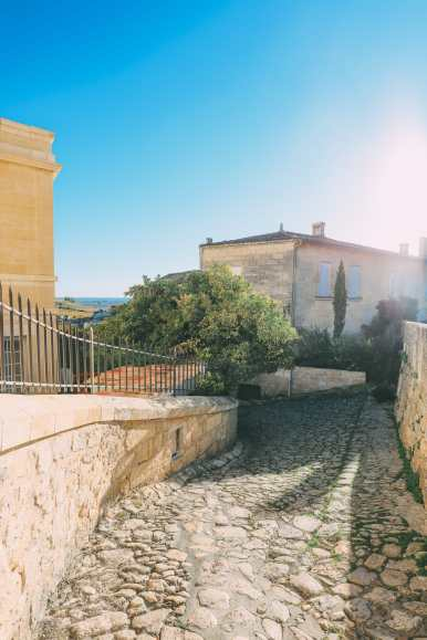 The Beautiful French Village Of Saint-Emilion (10)