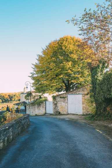 The Beautiful French Village Of Saint-Emilion (14)