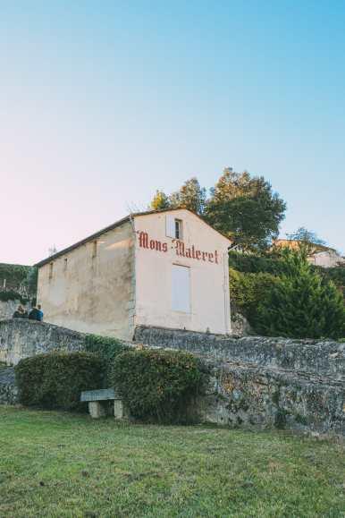 The Beautiful French Village Of Saint-Emilion (21)