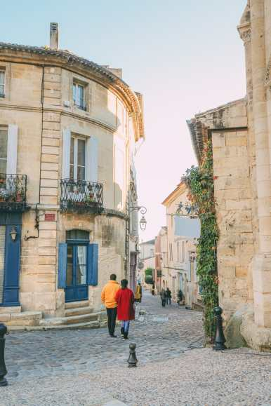 The Beautiful French Village Of Saint-Emilion (27)